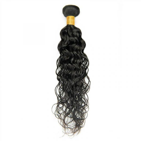 """6pcs/Lot Synthetic Curly Hair Weaves Water Wave Hair Bundles 16""""-24"""" - naturehairs"""
