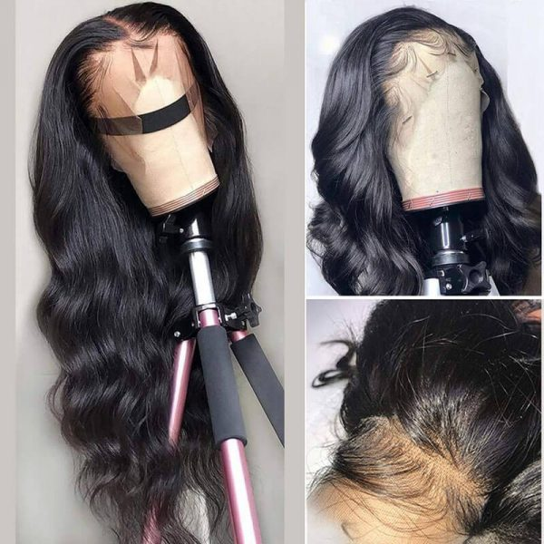 13×4 Body Wave Lace Front Wigs (2)