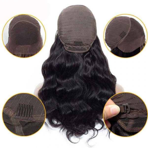 13×4 Body Wave Lace Front Wigs (3)