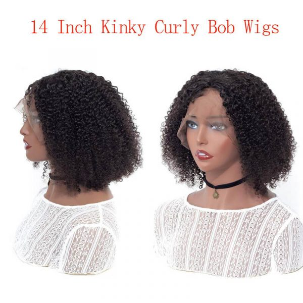Short Curly Bob Wigs (3)
