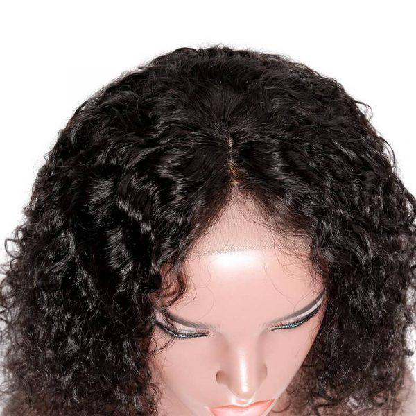 Short Curly Bob Wigs (7)