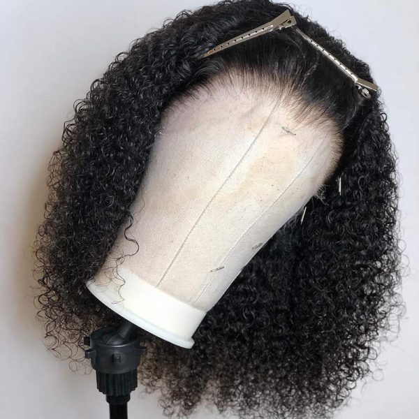 Short Curly Bob Wigs (8)