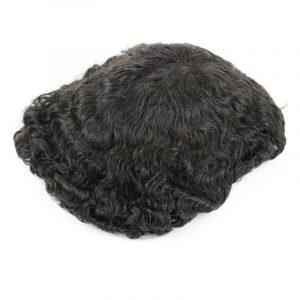 deep curl mne's hairpiece