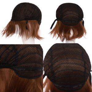 Short Cosplay Wig