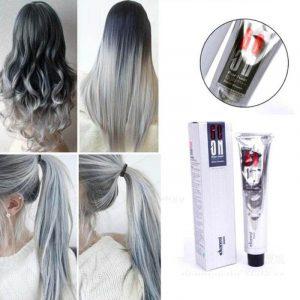 Hair Dye Color Cream