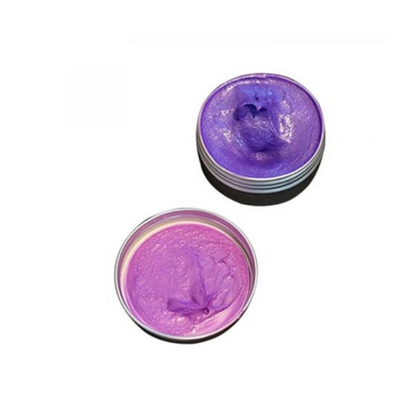 Hair Dye Cream Color Changing